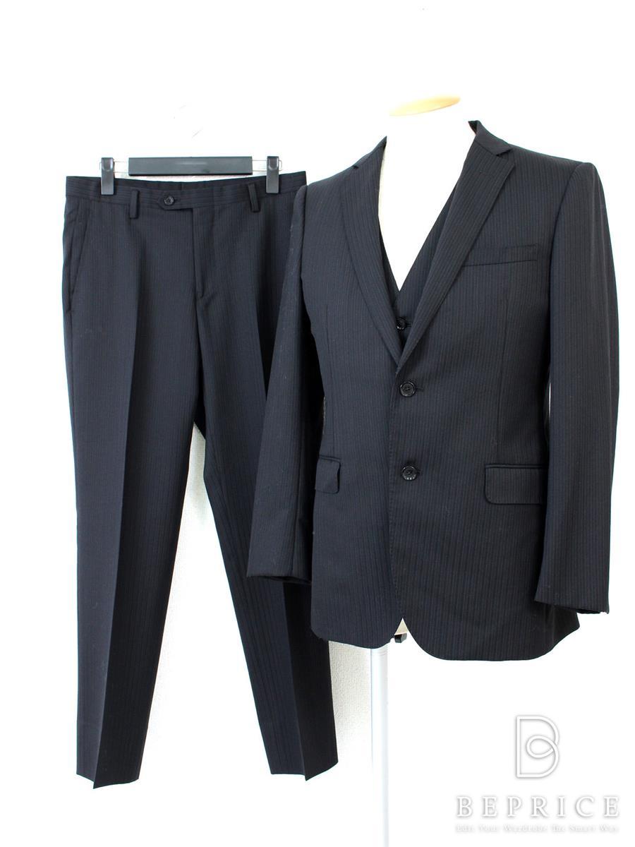 バーバリー パンツスーツ 3P 2B
