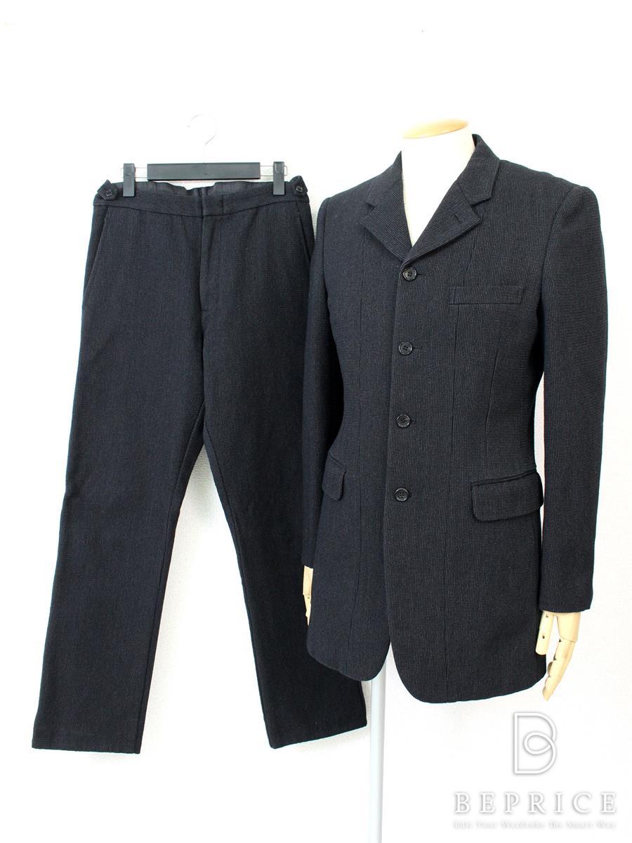 コムデギャルソン スーツ セットアップ