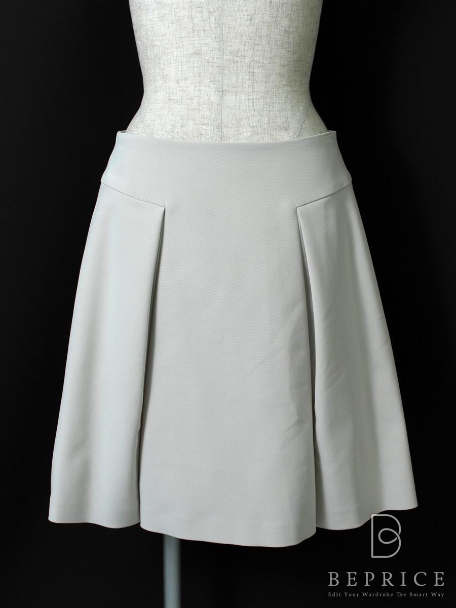 フォクシーニューヨーク スカート フレアー