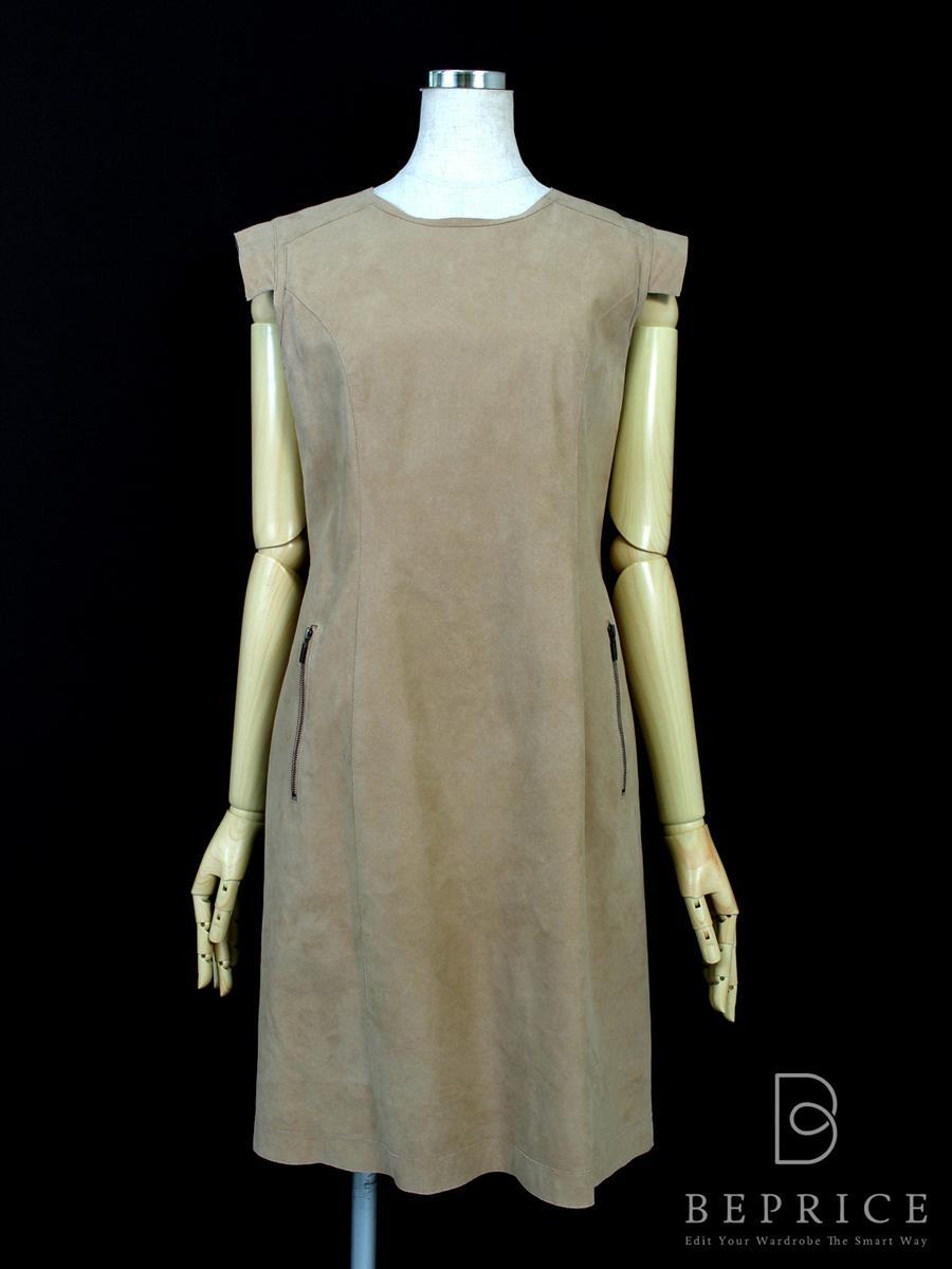 フォクシーブティック ワンピース タンクドレス