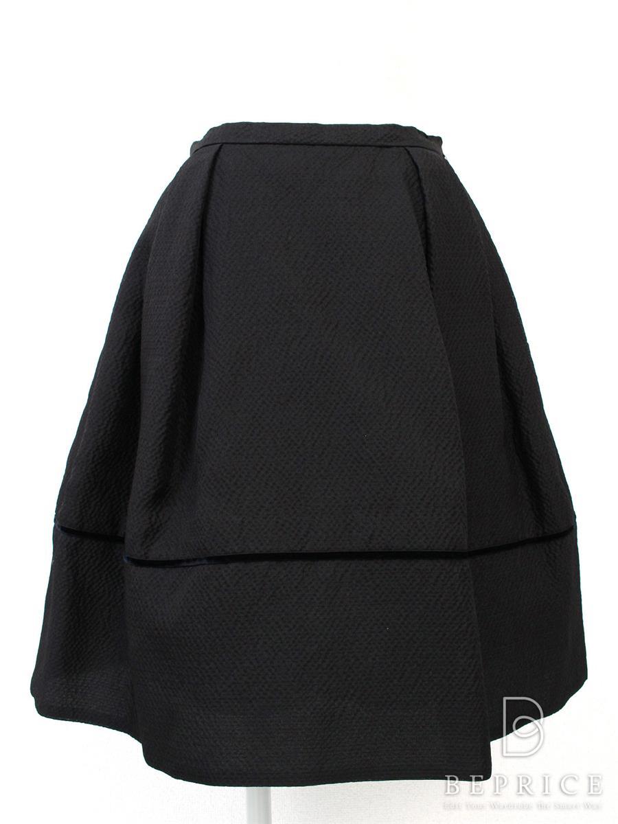 フォクシー スカート フレア