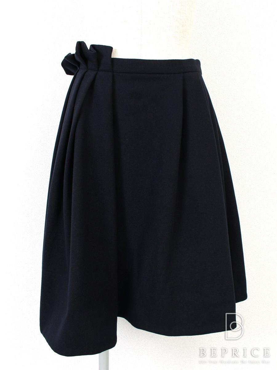 マドーレ スカート ワンサイド