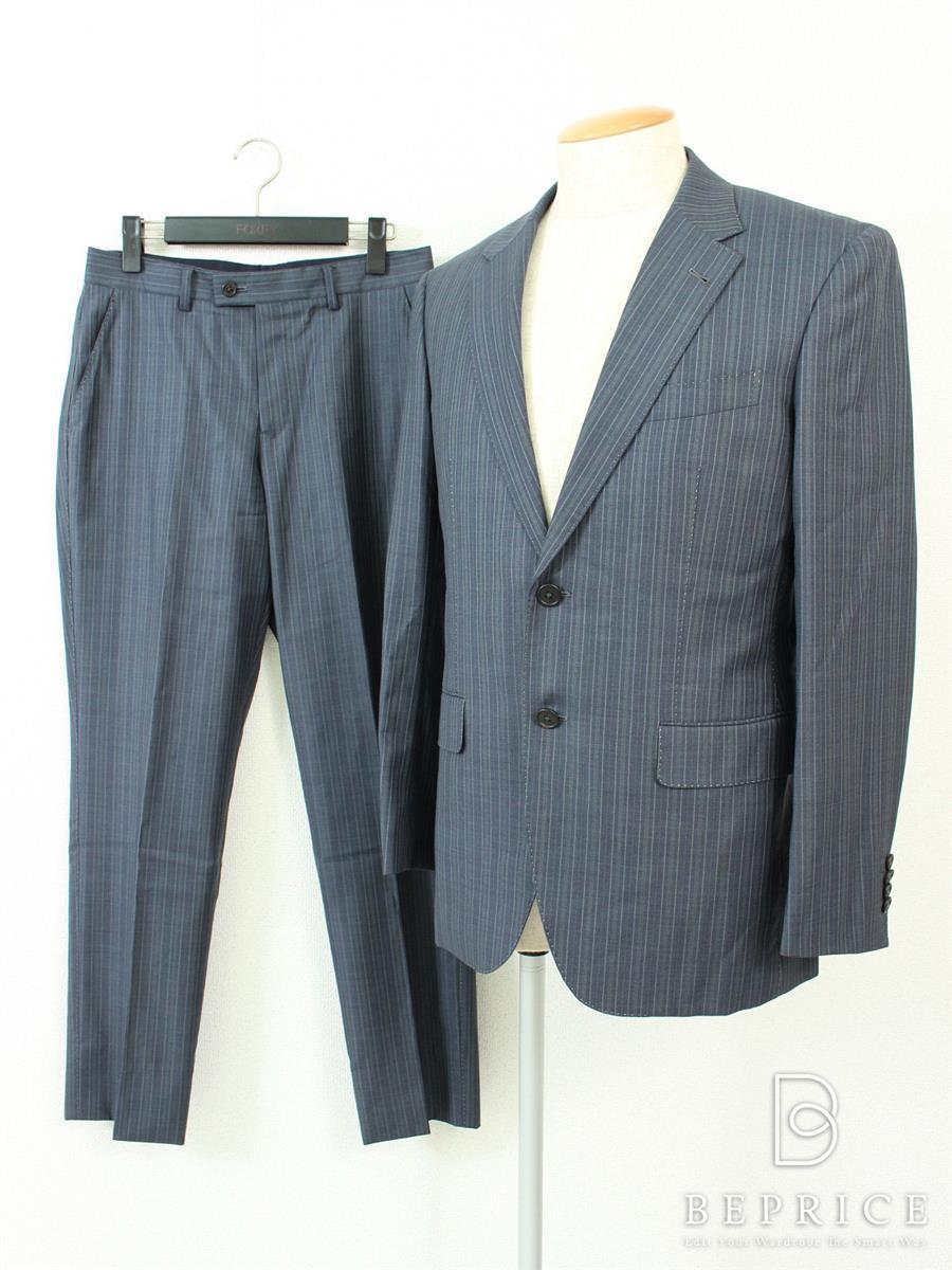 ポールスミス スーツ パンツ 2B