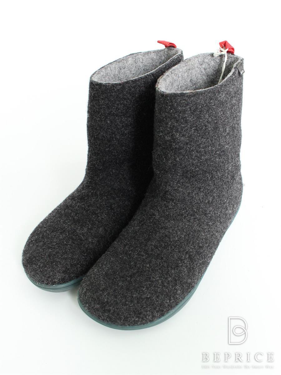 カンペール ブーツ ゴアテック