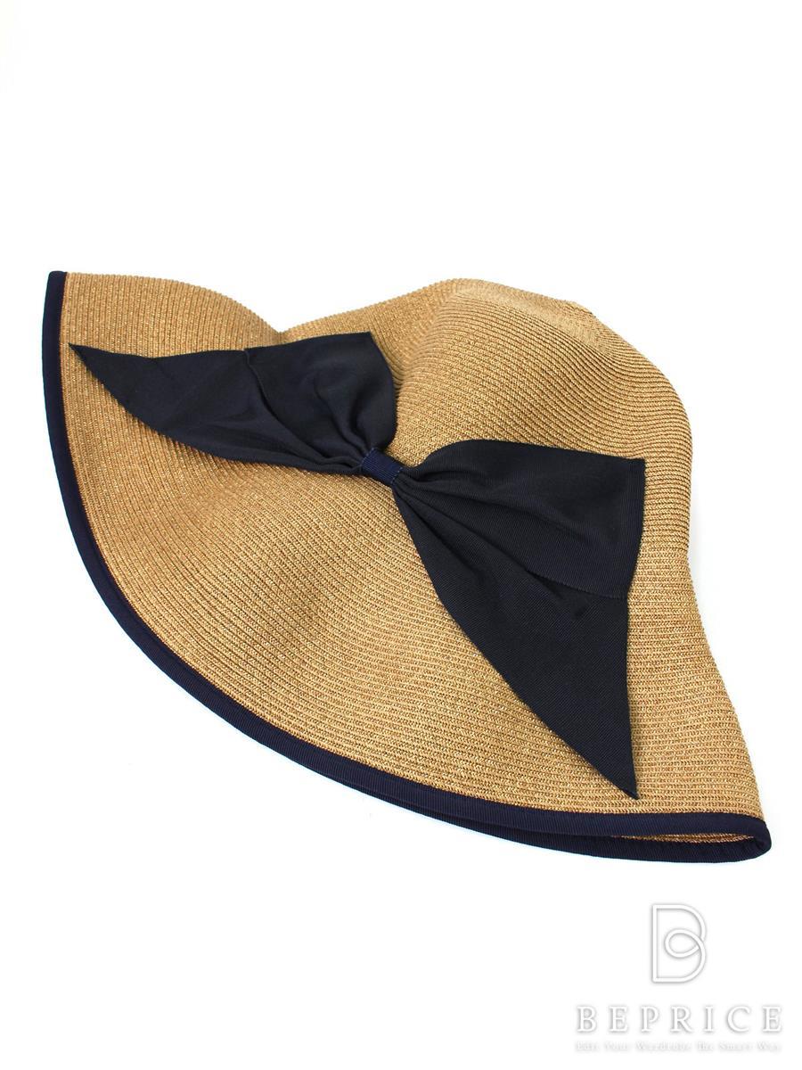 アシーナニューヨーク 帽子 キンバリー ハット