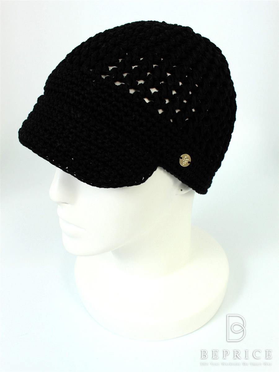 ヘレンカミンスキー ニット帽子