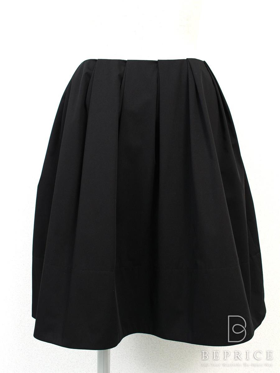 フォクシー スカート スカート ダブルタック 31099