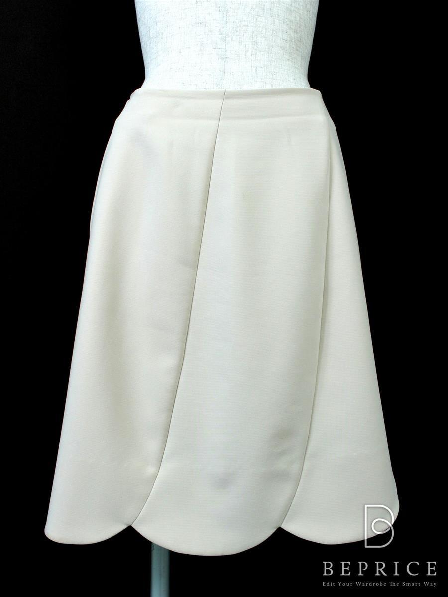 フォクシー スカート スカート フラワーペタル 32352