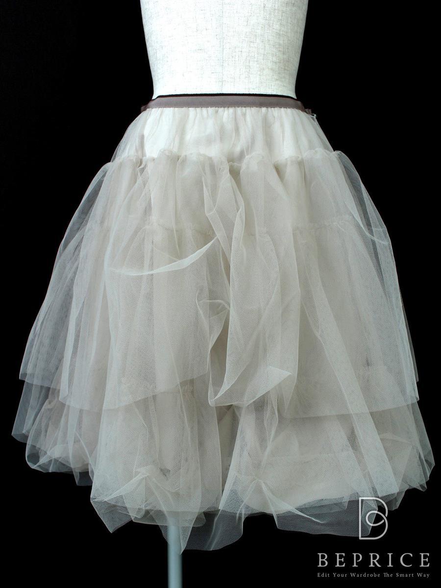 フォクシーニューヨーク スカート スカート チュチュプリマ 35617
