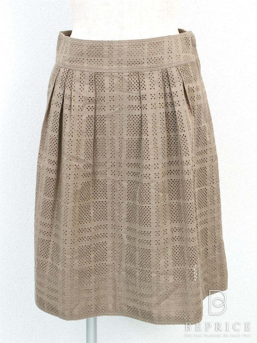 バーバリーロンドン スカート スカート