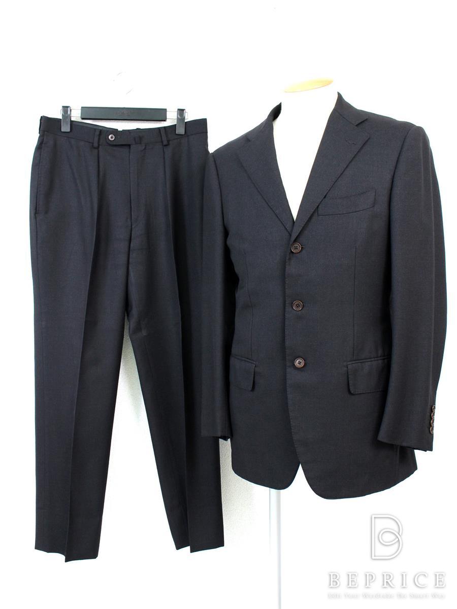 ビームス スーツ 内ポケットスレあり