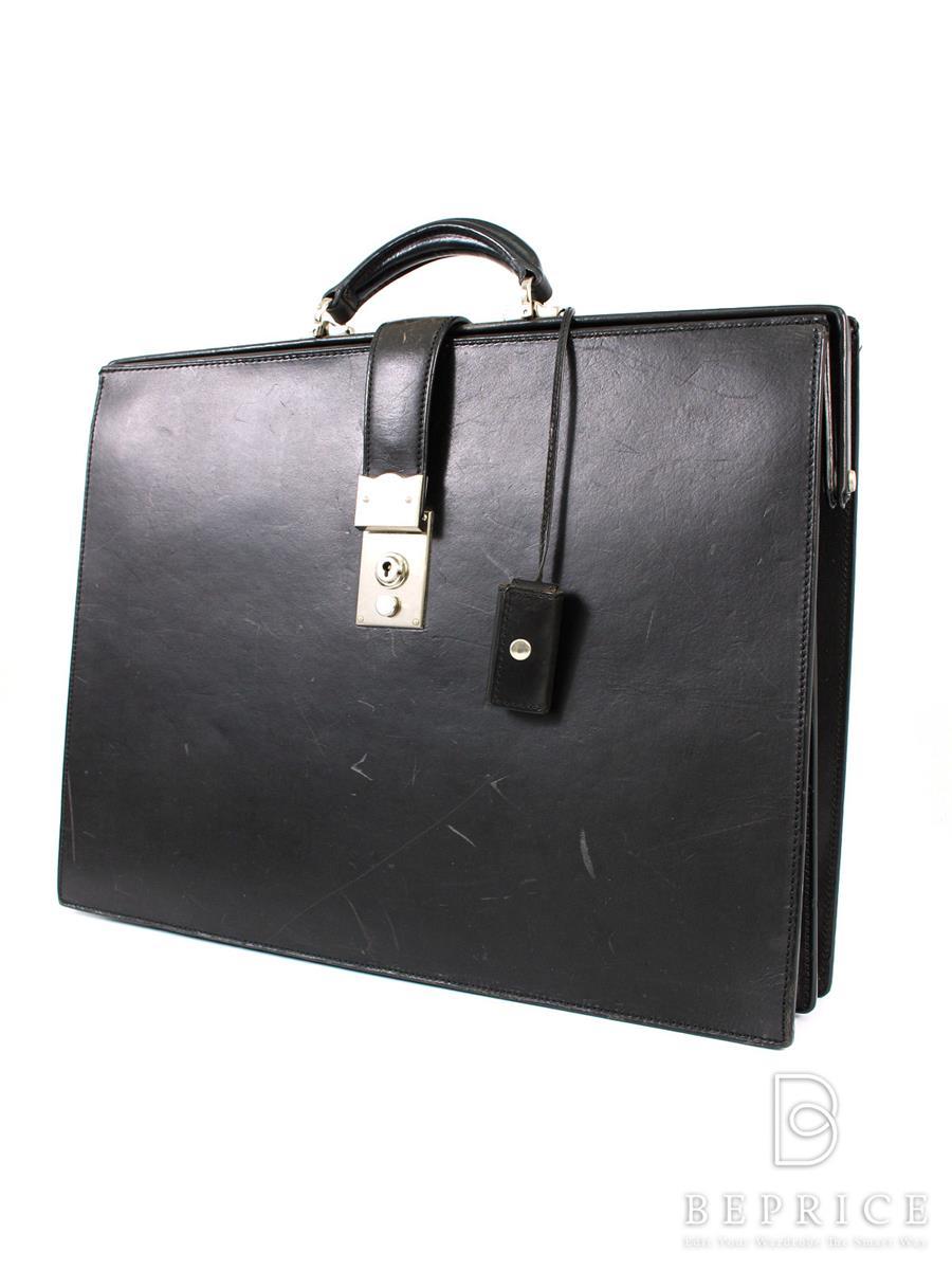 万双 ビジネスバッグ 【万双/マンソウ】ブリーフケース ダレスバッグ