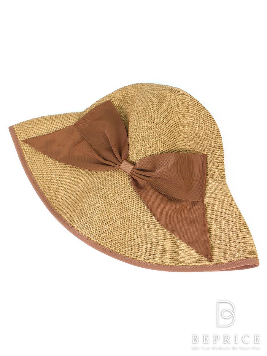 アシーナニューヨーク 帽子 キンバリー リボン