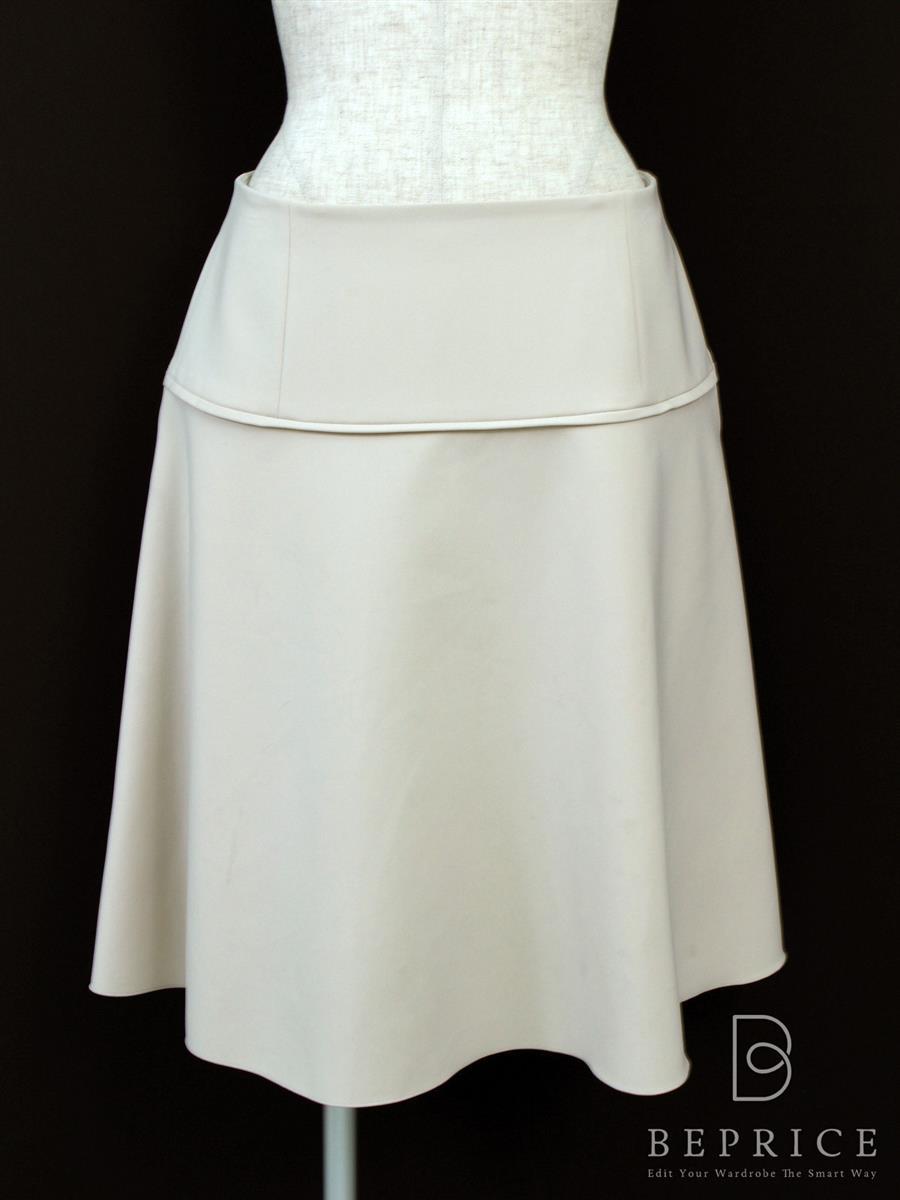 フォクシー スカート スカート Midi Flare 全体にシミあり 34105