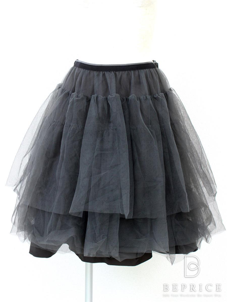 フォクシーニューヨーク スカート チュチュプリマ