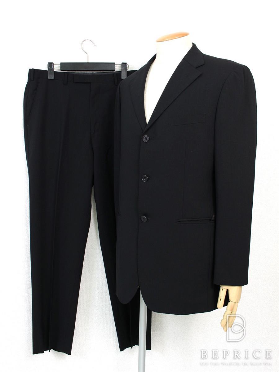バーバリーブラックレーベル スーツ ジャケット 3B