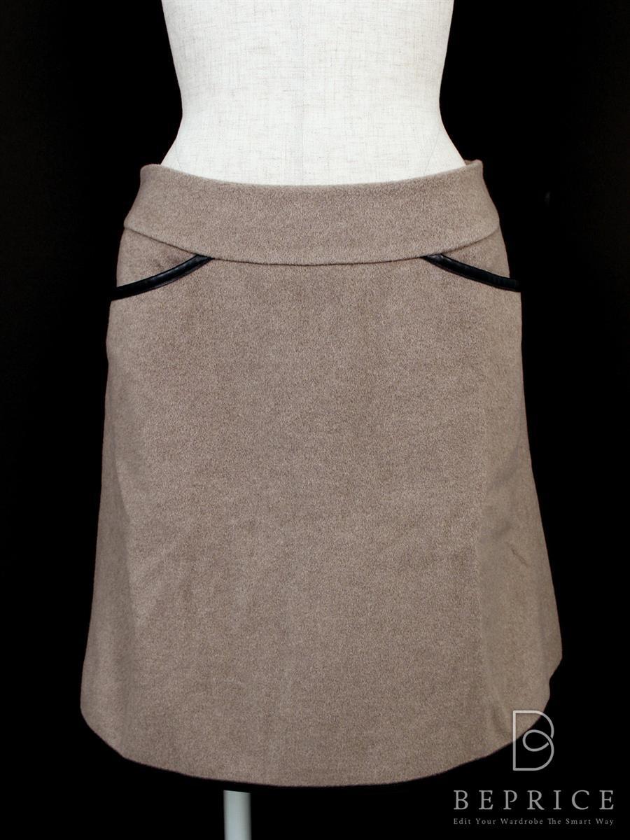 フォクシーブティック スカート スカート カシミア 28971