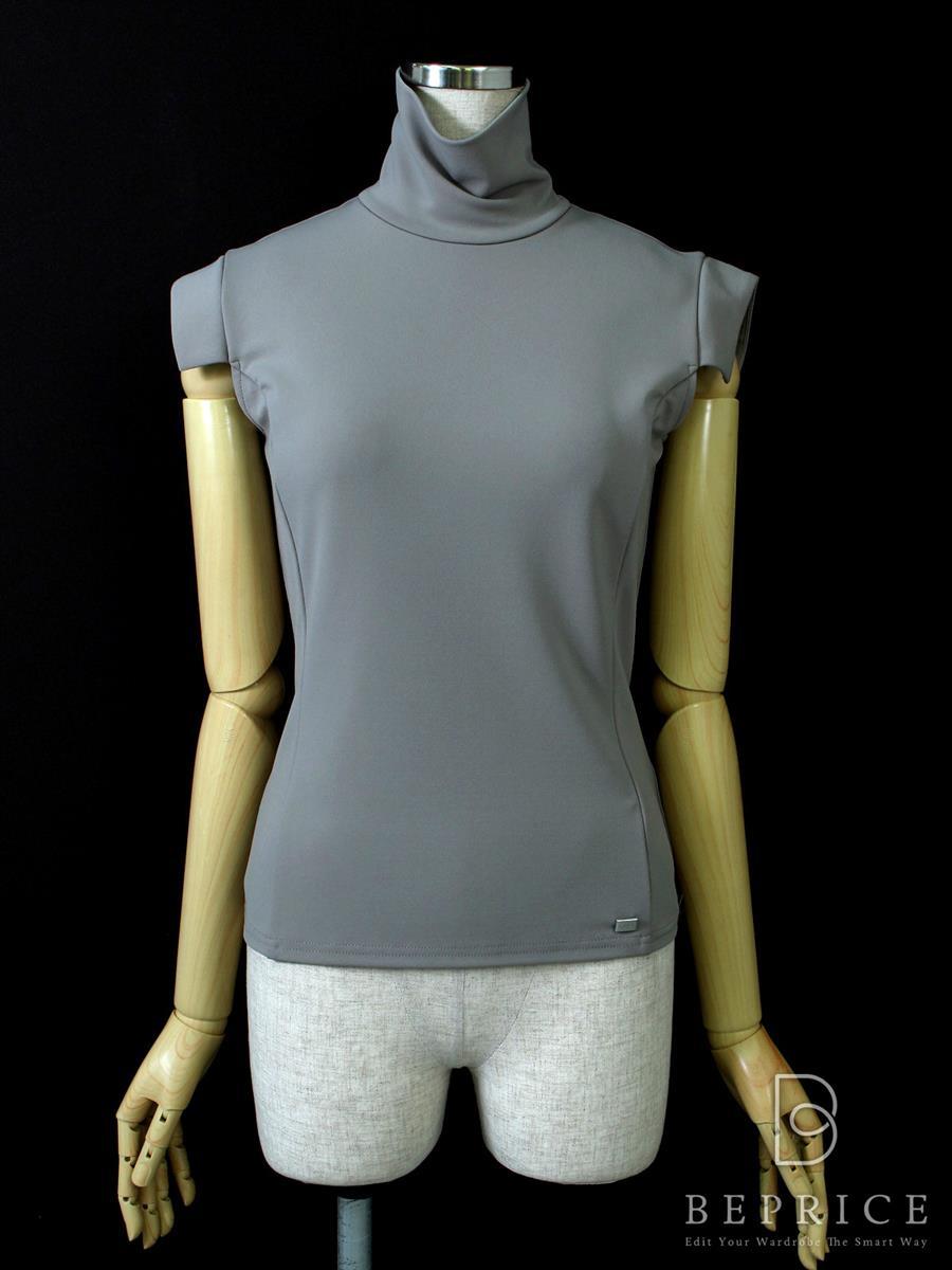 フォクシーニューヨーク Tシャツ カットソー トップス 半袖 タートル 27218