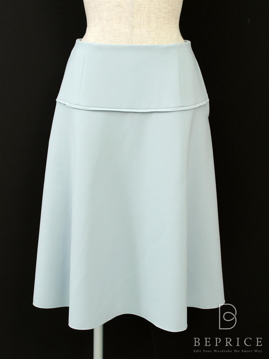 フォクシーニューヨーク スカート スカート Midi Flare 34105