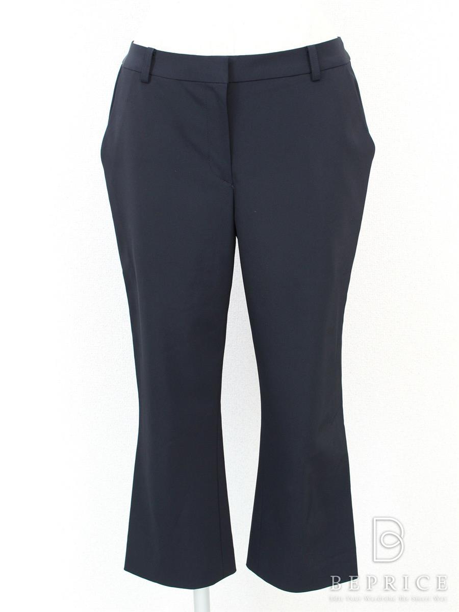 フォクシーニューヨーク パンツ パンツ クロップドパンツ 23802