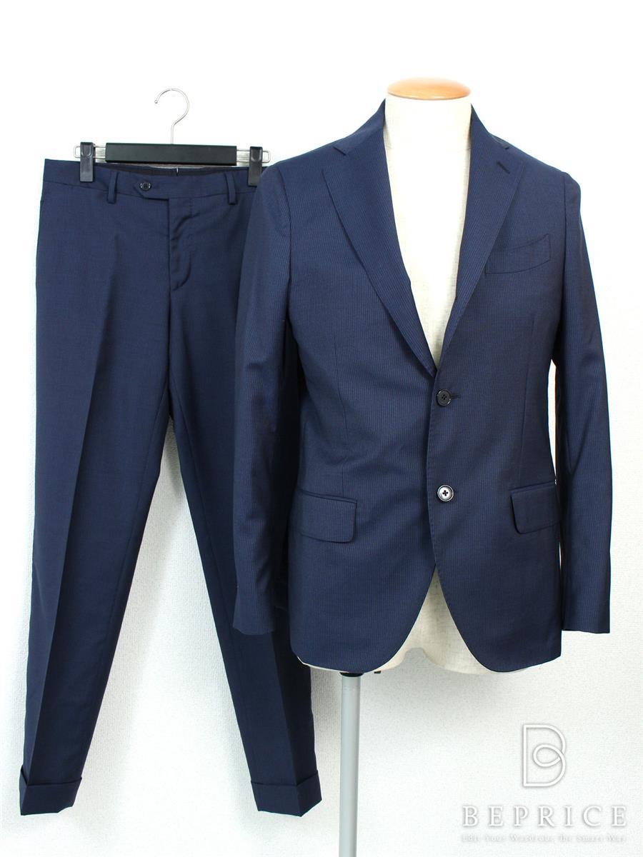 ラルディーニ スーツ LARDINI ラルディーニ スーツ ストライプ