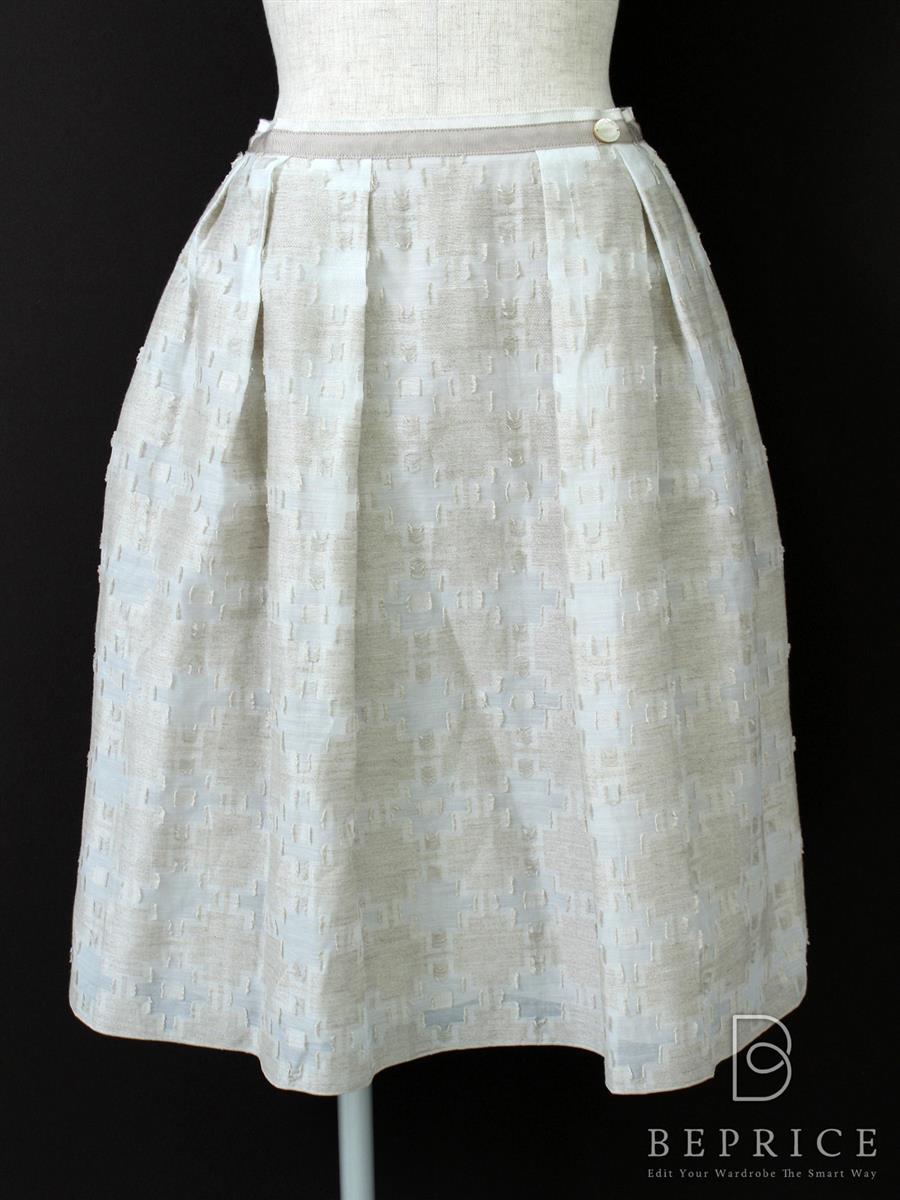 フォクシー スカート スカート Hydrangea 33574