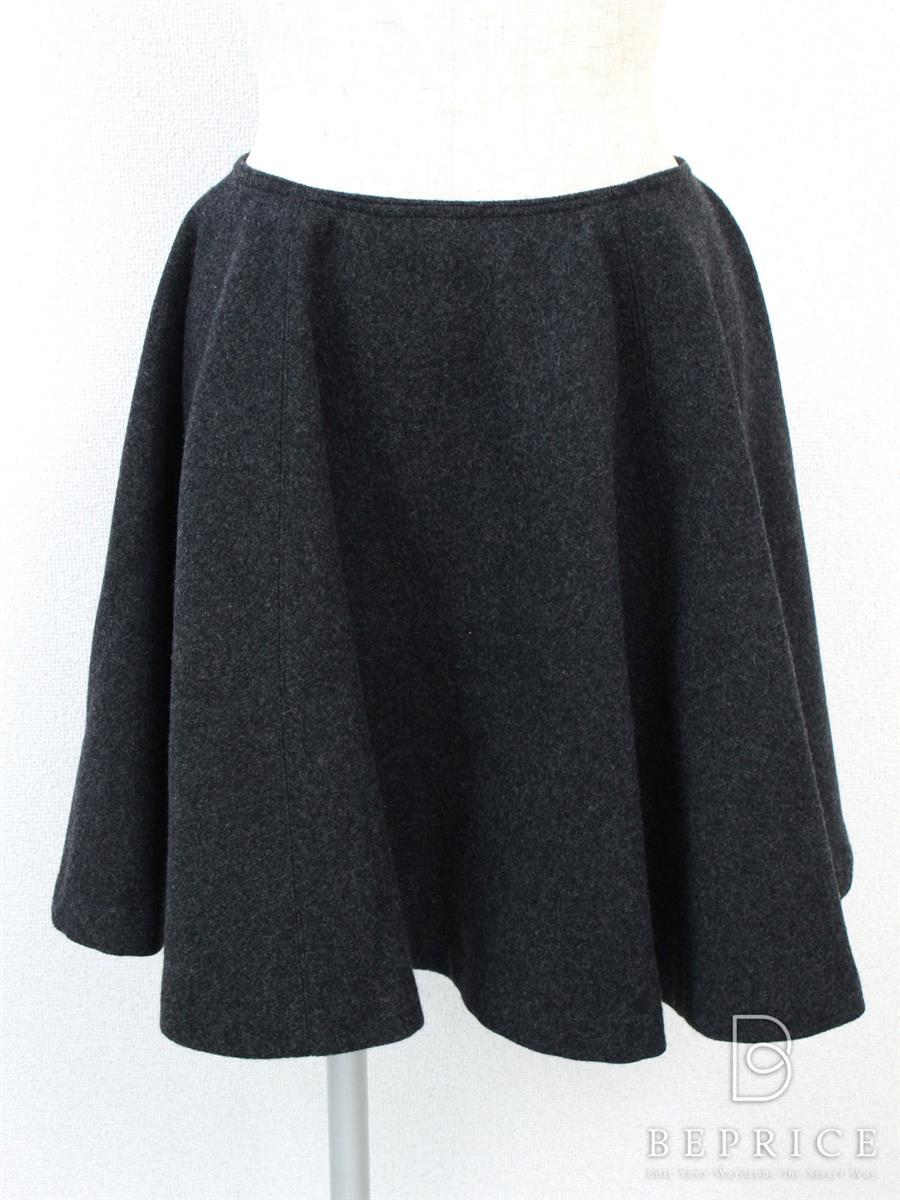 ヨーコチャン スカート スカート ウール