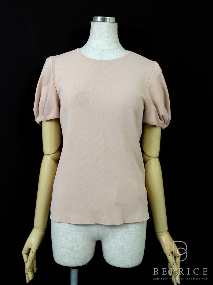 フォクシーニューヨーク Tシャツ カットソー シュートップス ストレッチ 32826