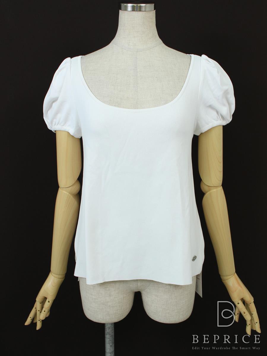 フォクシーニューヨーク Tシャツ カットソー トップス シューフルール 31113