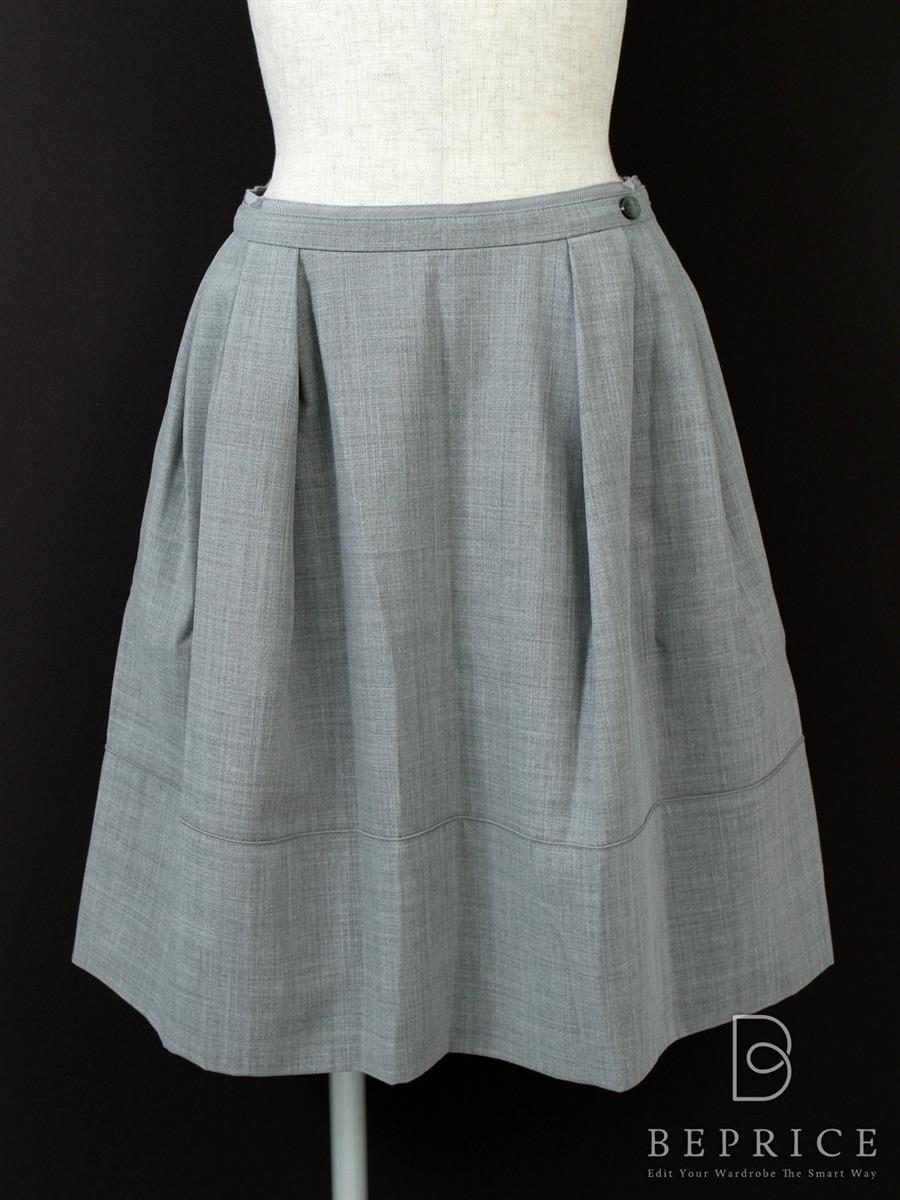 フォクシーブティック スカート スカート ベルフラワー 34203