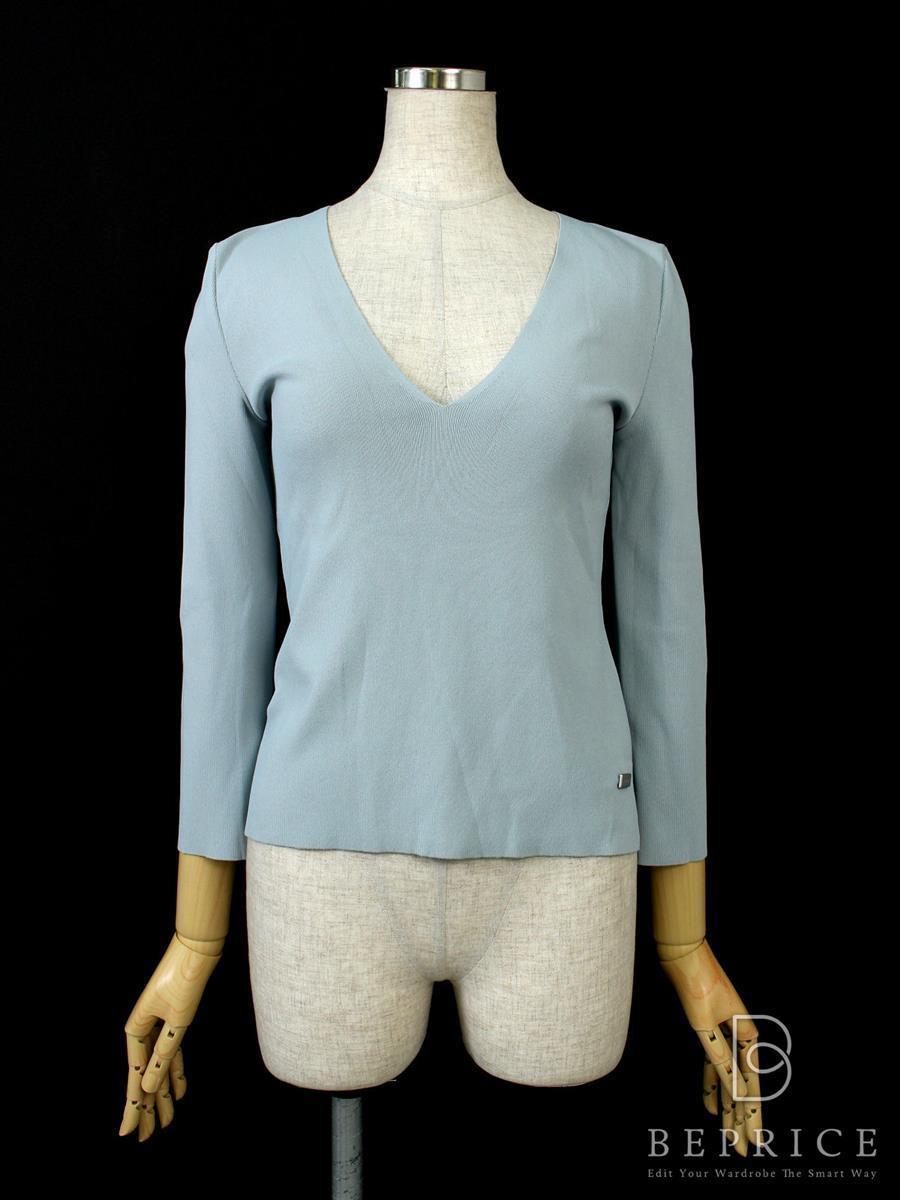 フォクシーニューヨーク Tシャツ カットソー トップス セインボーテ 31114