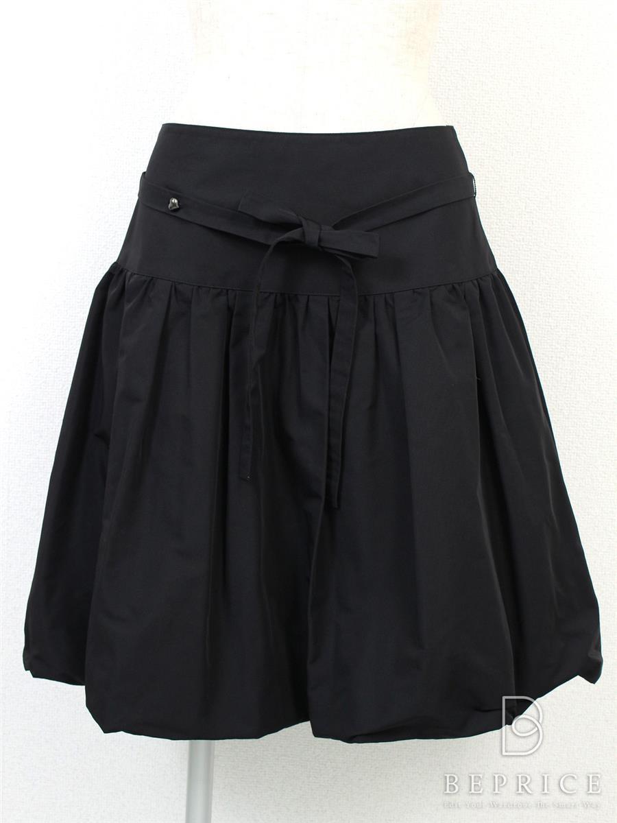 トゥービーシック スカート フレアー