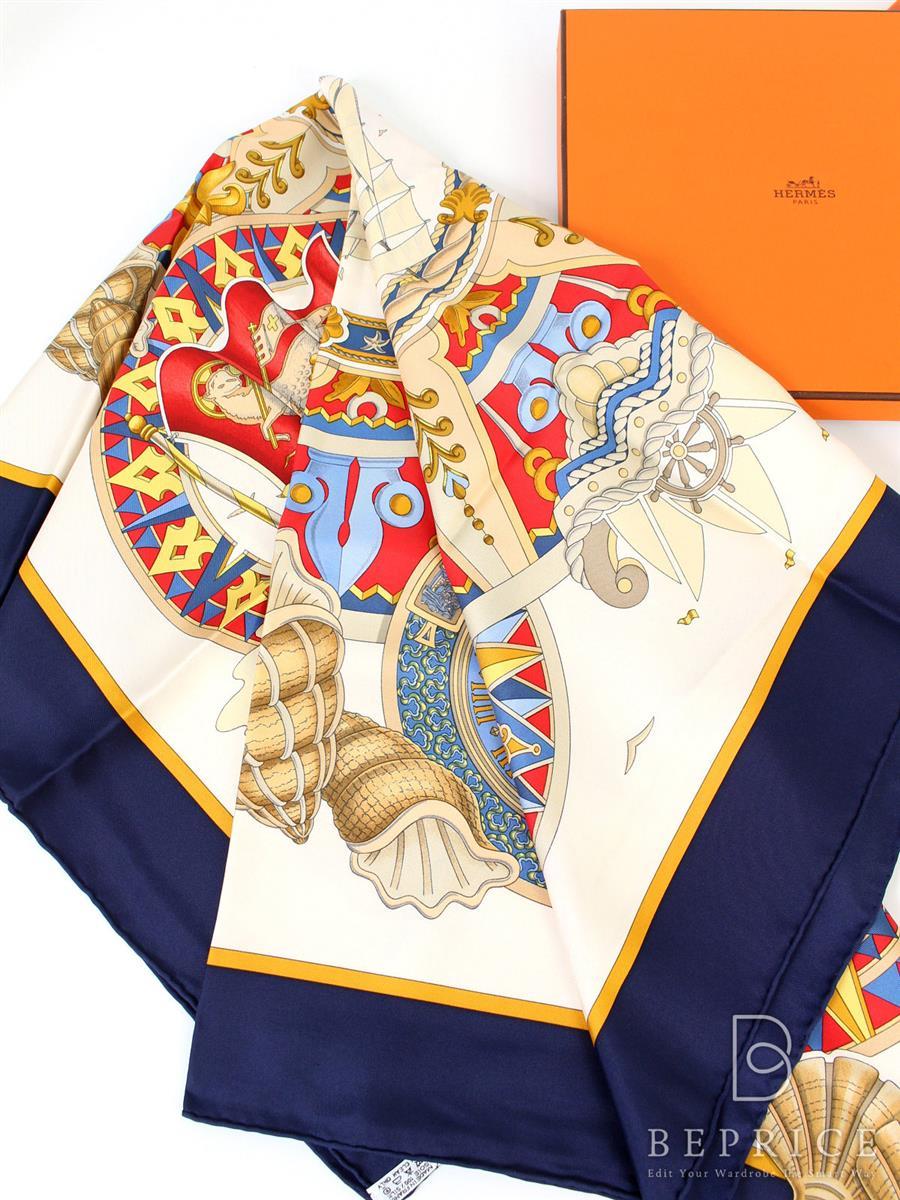 エルメス スカーフ カレ