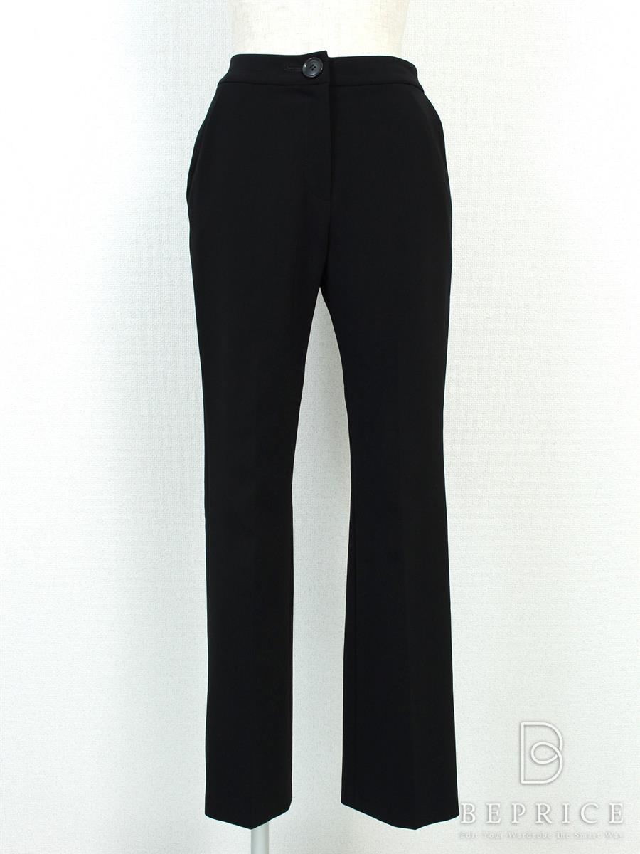 フォクシーニューヨーク Collection パンツ stretch suiting capri Collection