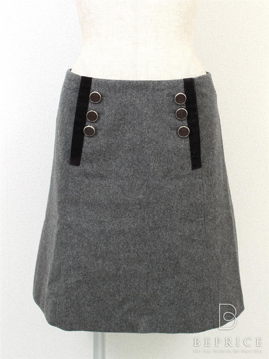 グッチ スカート スカート