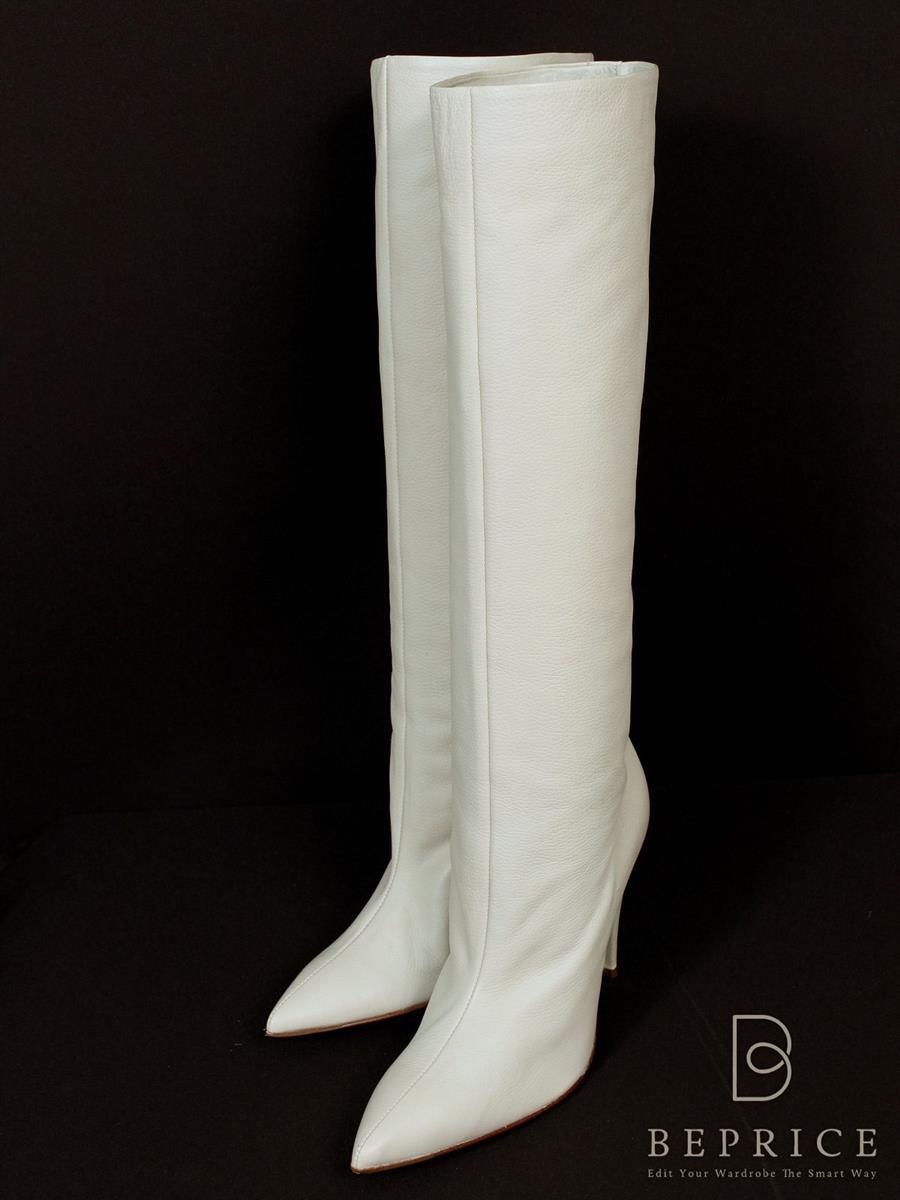 ブルーノマリ ブーツ Bruno Magli ブルーノマリ ロングブーツ