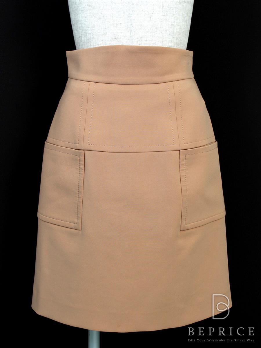 フォクシーニューヨーク スカート スカート アントワネット 30824