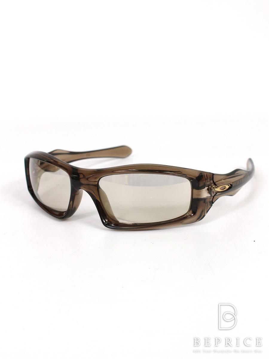 オークリー サングラス メガネ ブラック
