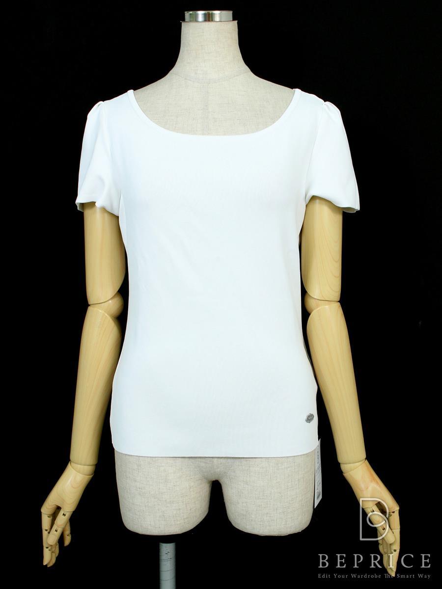 フォクシーブティック Tシャツ カットソー トップス Jelly Bean Sweater 36173