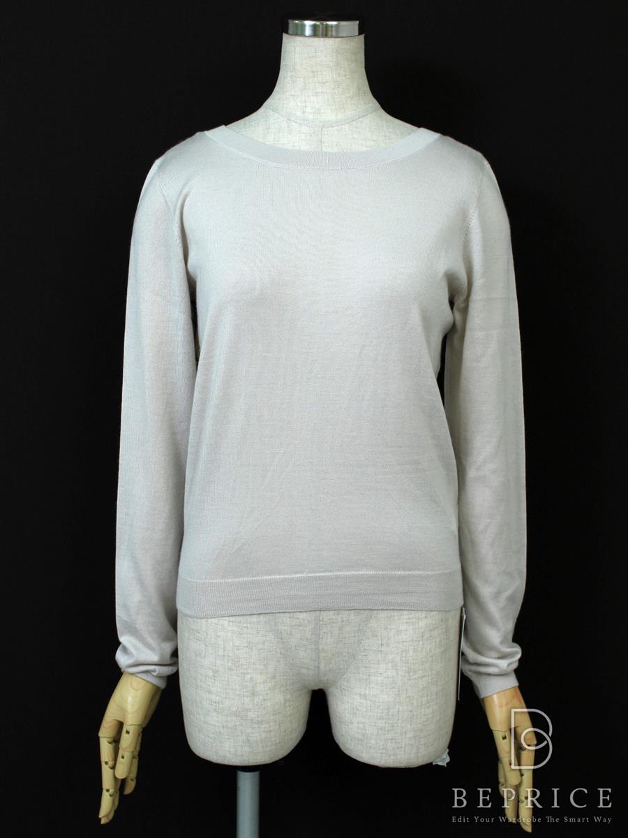 フォクシーブティック ニット セーター トップス リュクサンプールセーター 30910