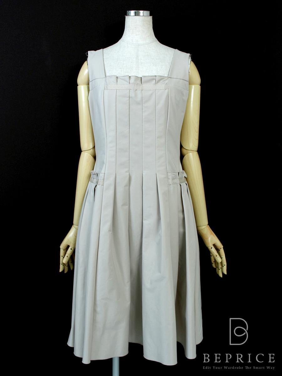 フォクシーニューヨーク ワンピース ミルフィーユドレス
