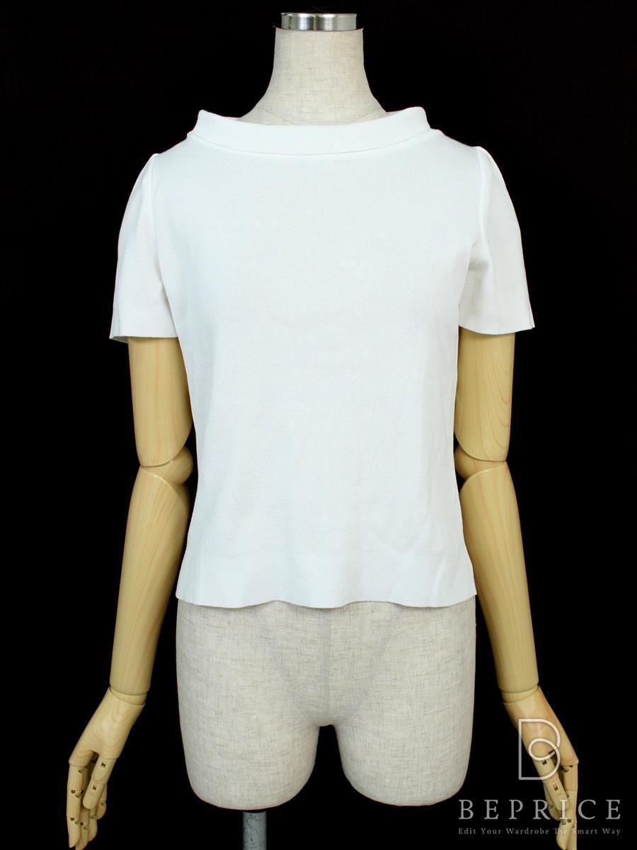 ルネ Tシャツ カットソー トップス カットソー 半袖 basic