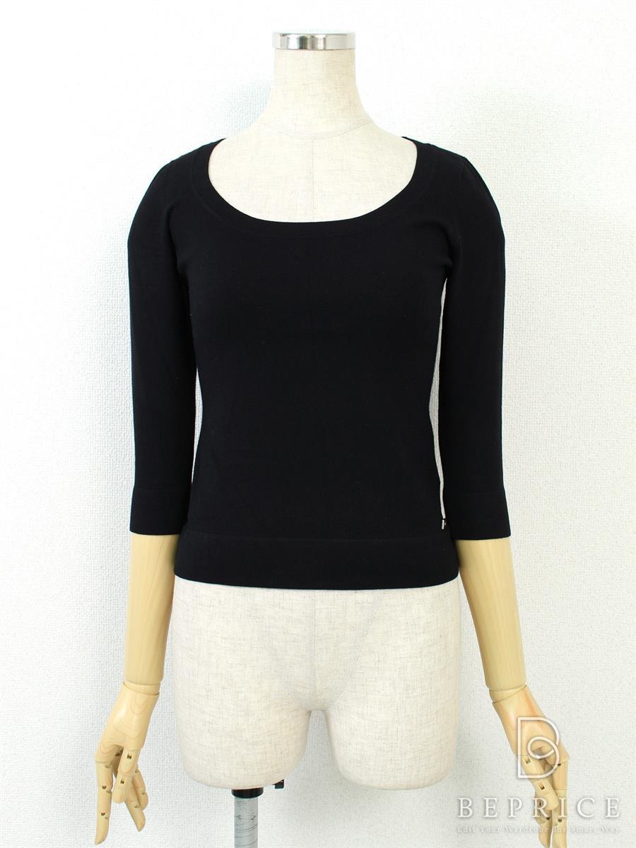 フォクシーブティック Tシャツ カットソー トップス レーヨンBLEND 25962