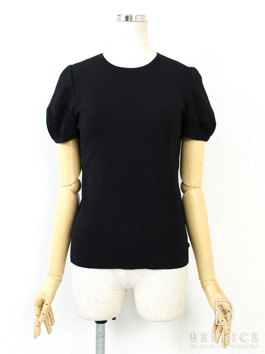 フォクシーニューヨーク Tシャツ カットソー トップス シュートップ ストレッチ 32826