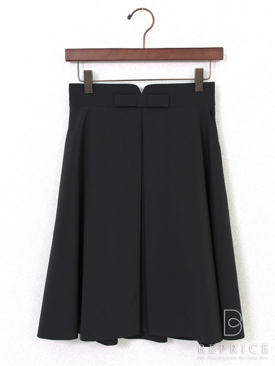 フォクシーニューヨーク スカート スカート フレアー 29010