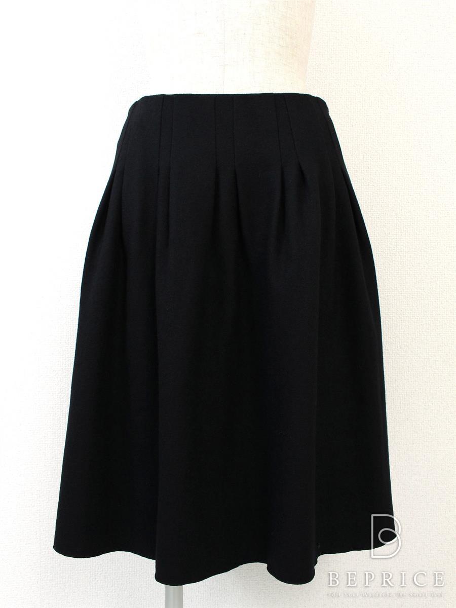 エムズグレイシー スカート スカート ウール