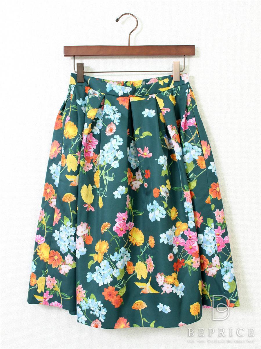 チェスティ スカート スカート 花柄