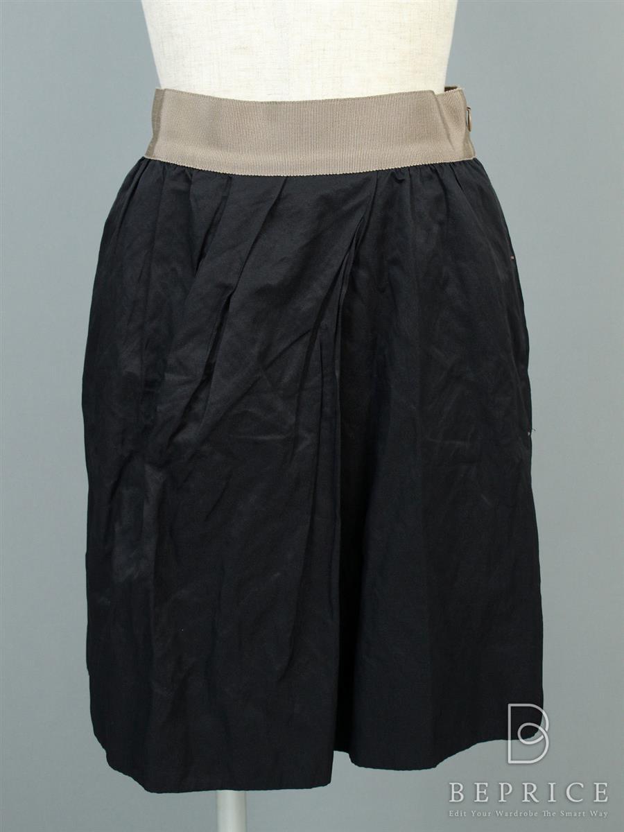 ポールカ スカート スカート フレアー
