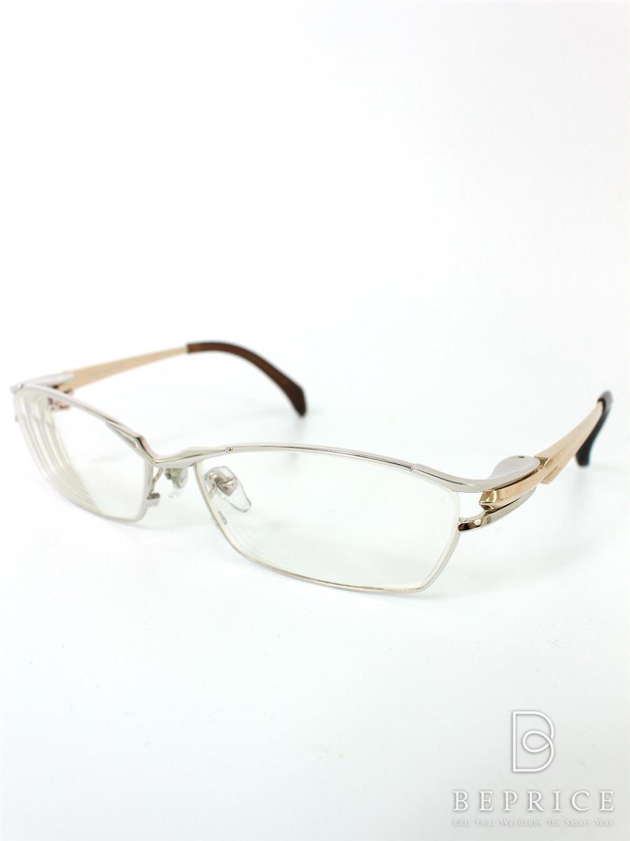 マサキマツシマ 眼鏡フレーム MFP-524 メタル フルリム【59□14-142】