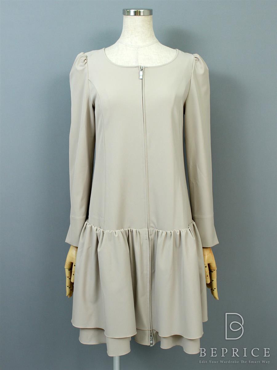 コート ドレス 2WAY